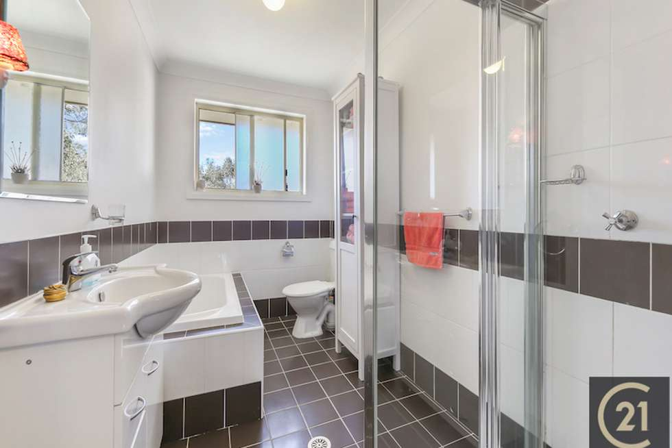 Fifth view of Homely townhouse listing, 150 Metella Road, Toongabbie NSW 2146