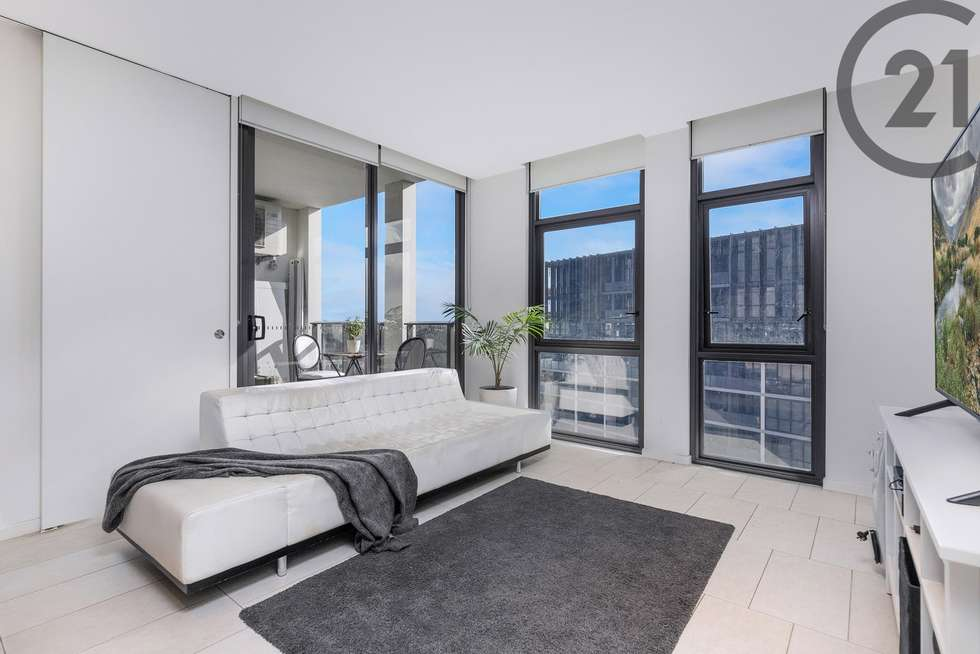 Second view of Homely apartment listing, 1107C/3 Broughton Street, Parramatta NSW 2150