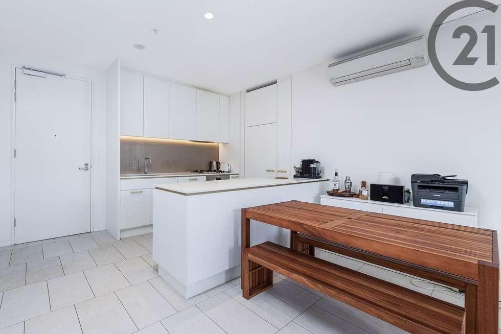 Third view of Homely apartment listing, 1107C/3 Broughton Street, Parramatta NSW 2150