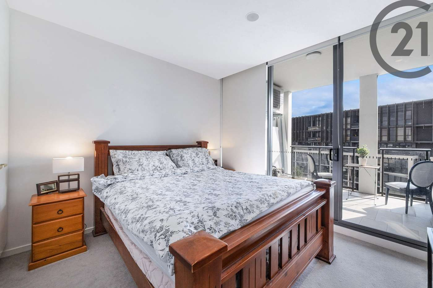 Fifth view of Homely apartment listing, 1107C/3 Broughton Street, Parramatta NSW 2150