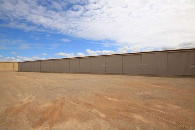 Shed Storage (Lot 75 Old Tarcoola Road), Port Augusta West SA 5700