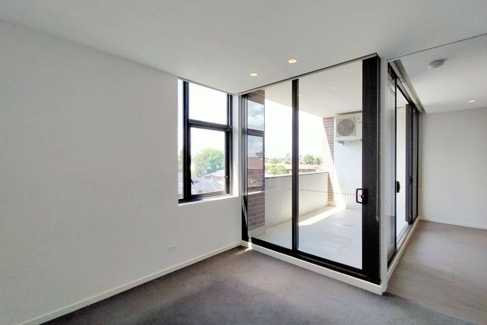Fifth view of Homely apartment listing, 602B/3 Broughton St, Parramatta NSW 2150