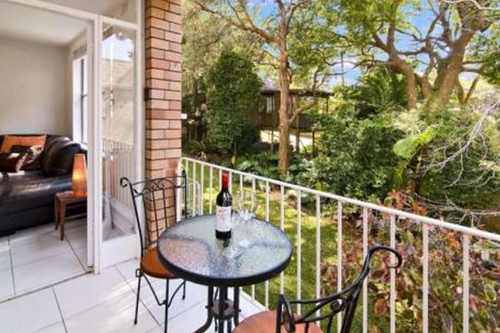 Second view of Homely apartment listing, 6/15A Merlin Street, Neutral Bay NSW 2089