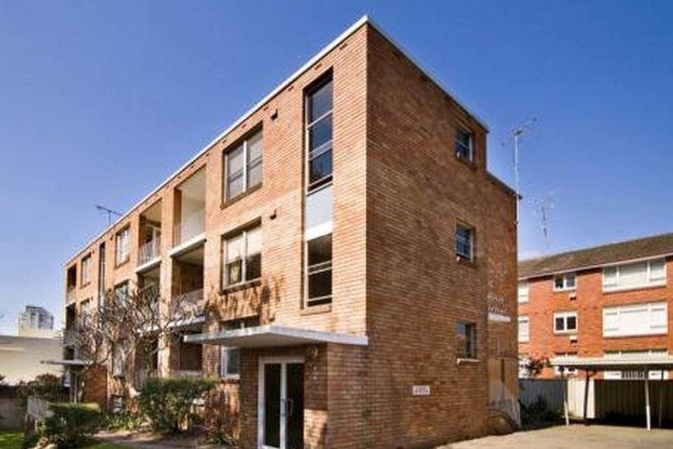 Fifth view of Homely apartment listing, 6/15A Merlin Street, Neutral Bay NSW 2089