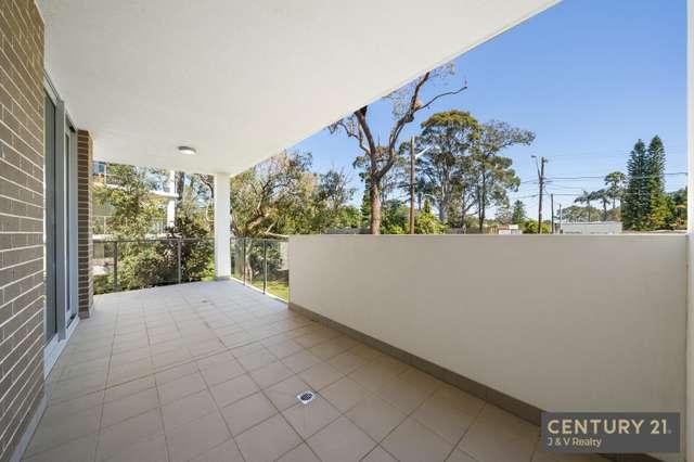 36/1 Cowan Road, Mount Colah NSW 2079