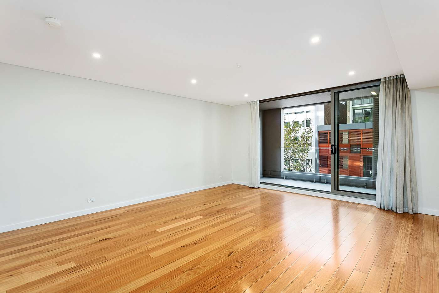 Main view of Homely apartment listing, 302/5 Atchison St, St Leonards NSW 2065