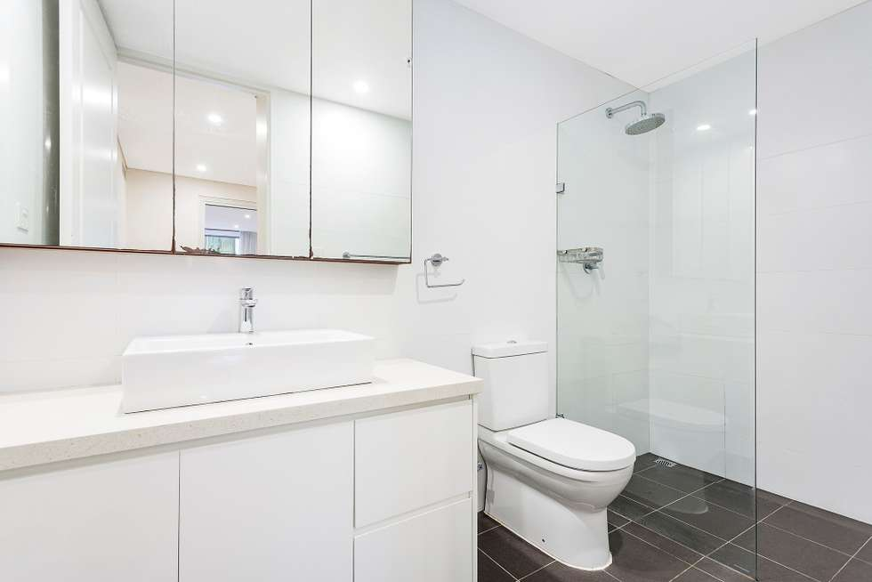 Fifth view of Homely apartment listing, 302/5 Atchison St, St Leonards NSW 2065