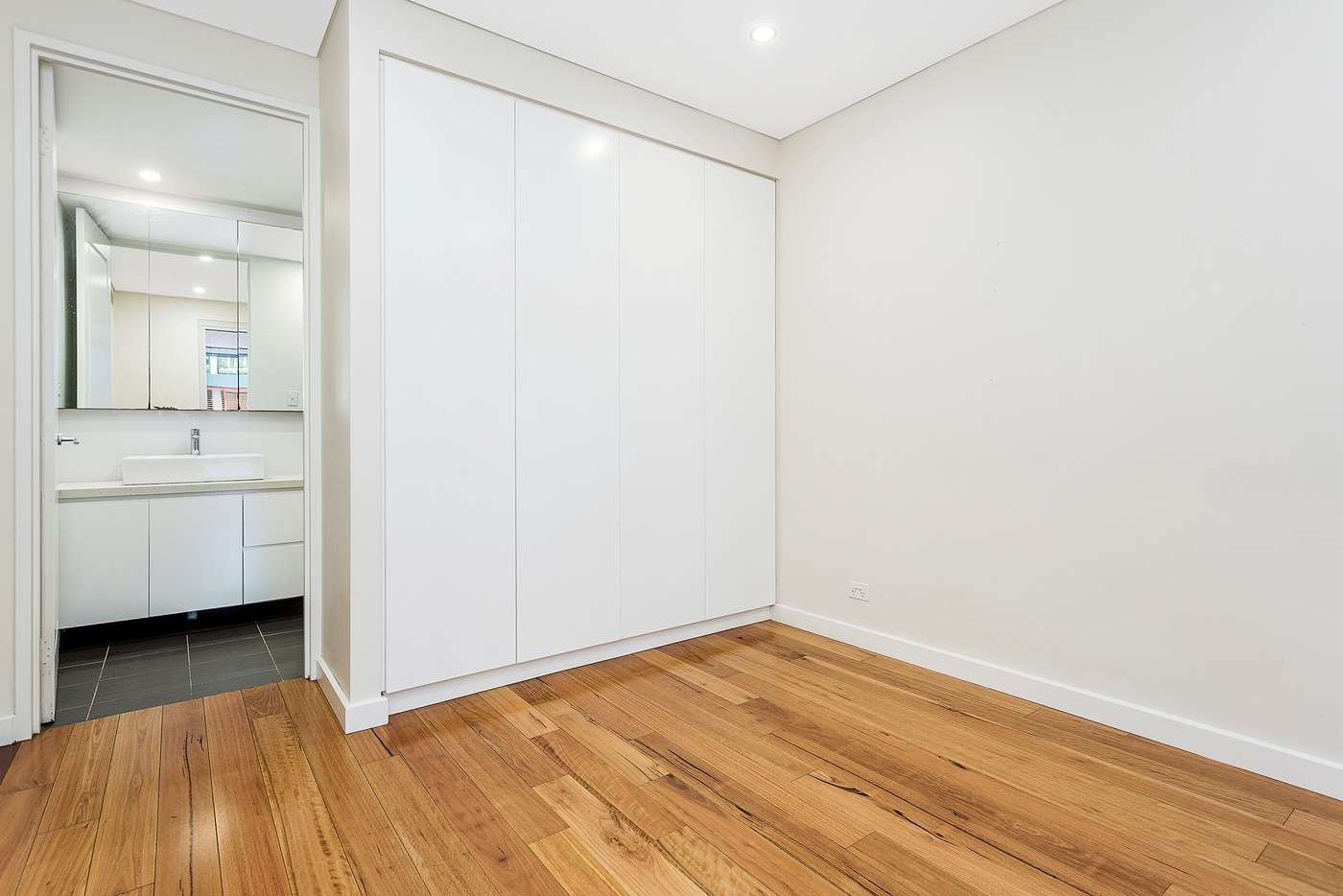 Sixth view of Homely apartment listing, 302/5 Atchison St, St Leonards NSW 2065
