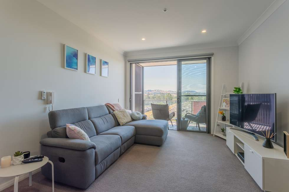 Second view of Homely apartment listing, 23/110 Kellicar Road, Campbelltown NSW 2560