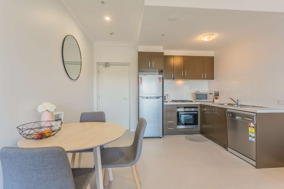 Third view of Homely apartment listing, 23/110 Kellicar Road, Campbelltown NSW 2560