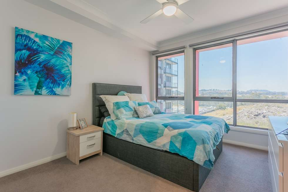 Fourth view of Homely apartment listing, 23/110 Kellicar Road, Campbelltown NSW 2560