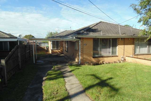 2A Third Avenue, Dandenong North VIC 3175