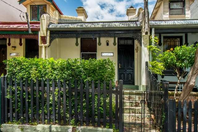 27 Rowley Street, Camperdown NSW 2050