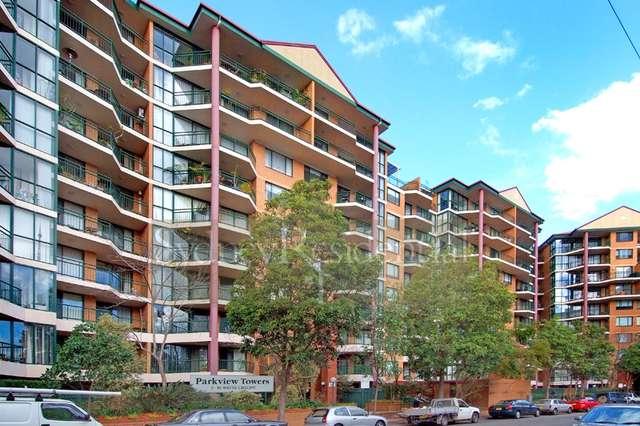 2-26 Wattle Crescent, Pyrmont NSW 2009