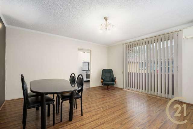 9/8 Drummond Avenue, Warwick Farm NSW 2170