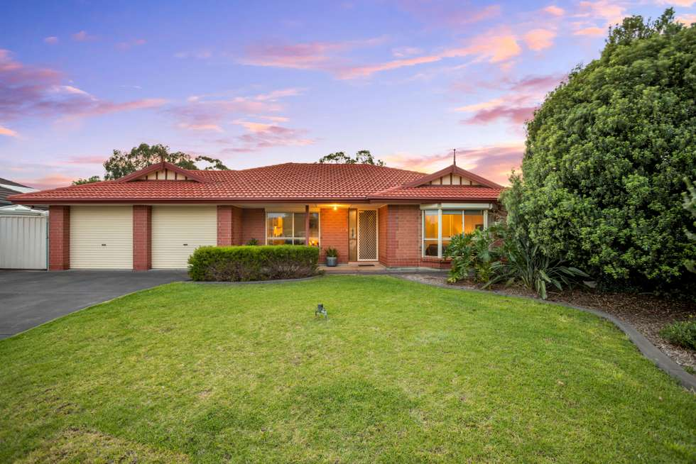 Second view of Homely house listing, 35 Simone Crescent, Morphett Vale SA 5162