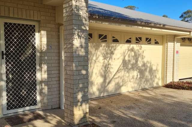1/21 Vincent Drive, Nambour QLD 4560