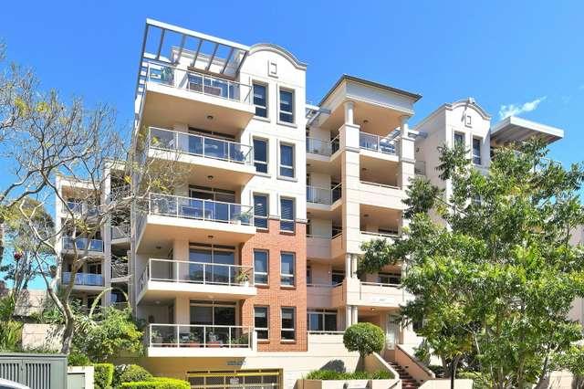 Level 2/26 Warayama Place, Rozelle NSW 2039