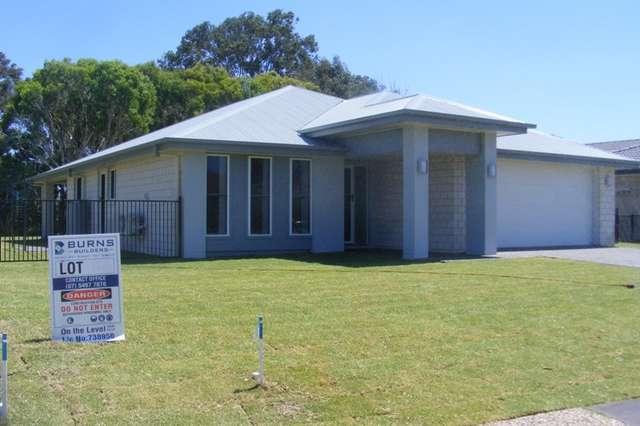 42 Sirenia Drive, Burrum Heads QLD 4659