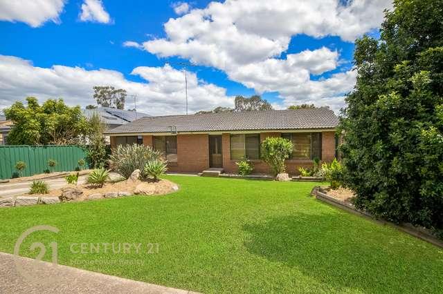 74 Hamilton Street, Riverstone NSW 2765
