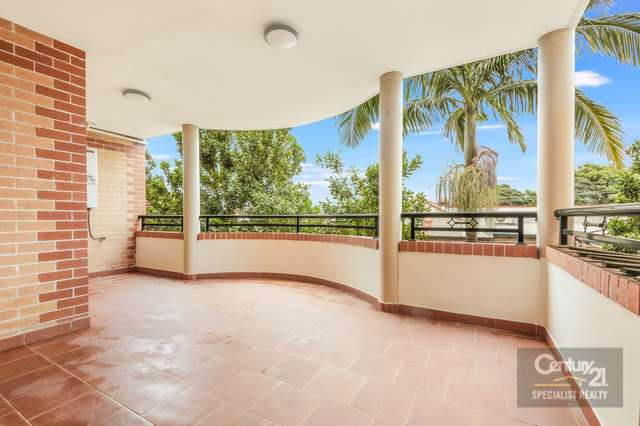 8/623 Forest Road, Bexley NSW 2207