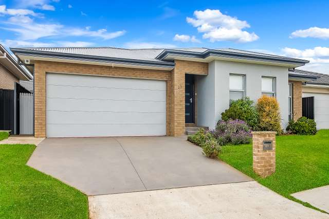 27 Piccadilly street, Riverstone NSW 2765