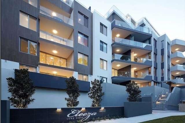 404A/76-82 Gordon Crescent, Lane Cove NSW 2066