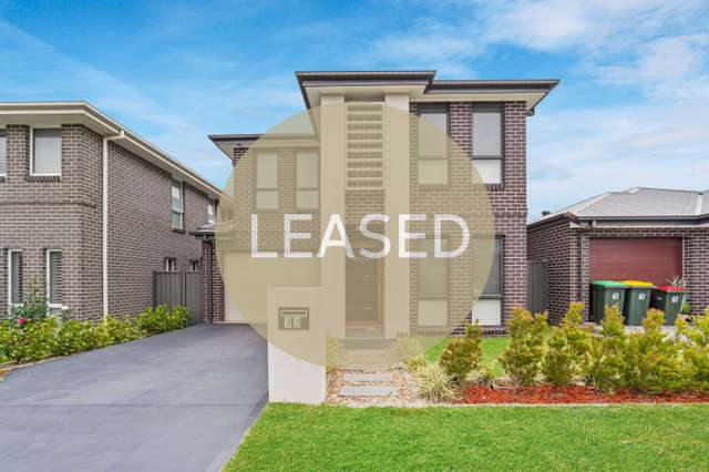 32 Farm Cove St, Gregory Hills NSW 2557