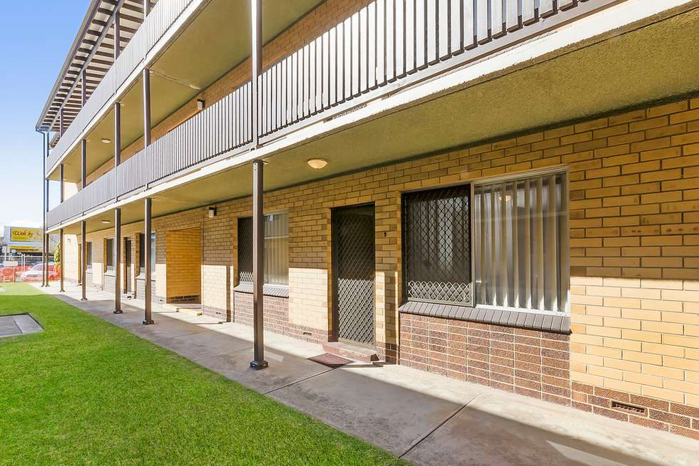 Second view of Homely unit listing, 3/30 Semaphore Road, Semaphore SA 5019