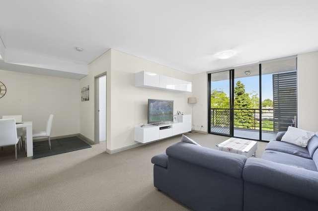 2208/20 Porter Street, Ryde NSW 2112
