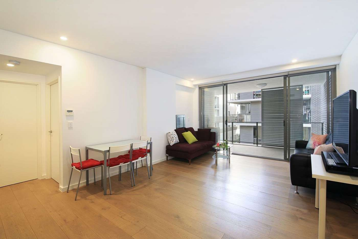 Main view of Homely apartment listing, 209/2-6 Martin Ave, Arncliffe NSW 2205