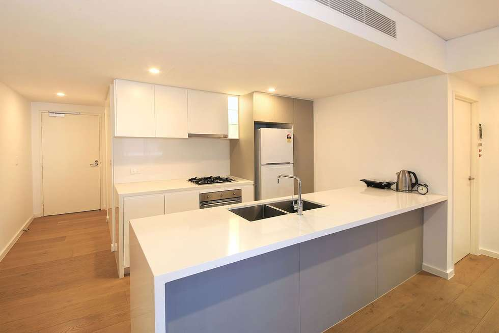 Second view of Homely apartment listing, 209/2-6 Martin Ave, Arncliffe NSW 2205