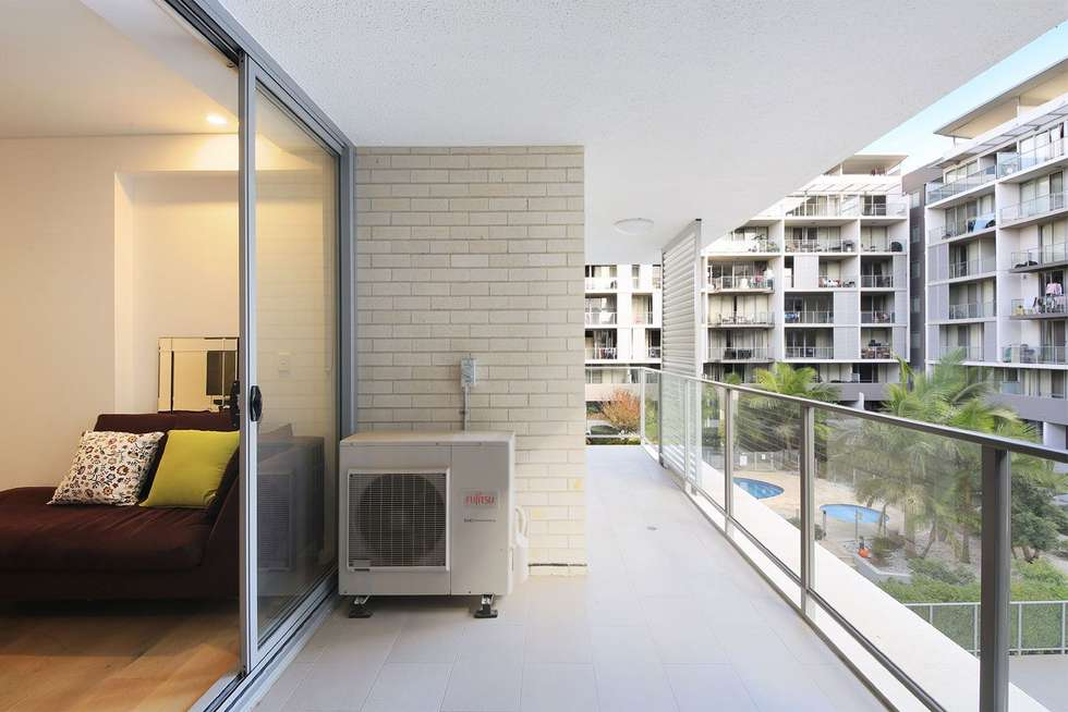 Third view of Homely apartment listing, 209/2-6 Martin Ave, Arncliffe NSW 2205