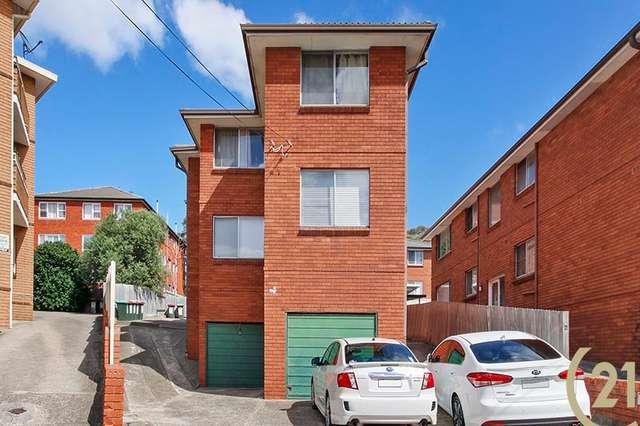 2/23A Brittain Crescent, Hillsdale NSW 2036