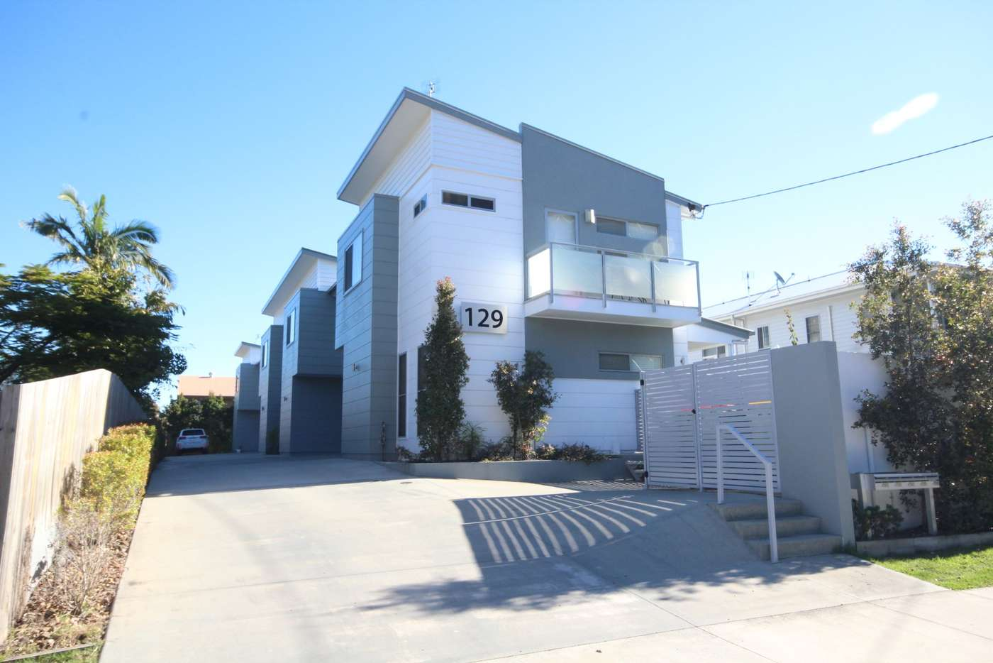 Main view of Homely townhouse listing, 3/129 Duporth Avenue, Maroochydore QLD 4558
