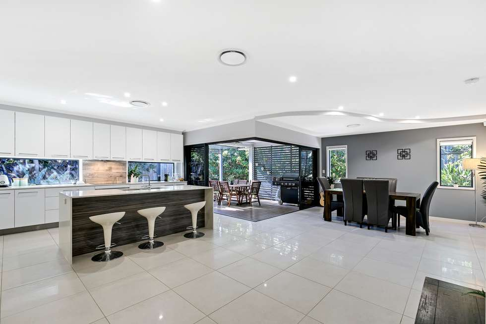 Third view of Homely house listing, 83 Ridgeview Drive, Peregian Springs QLD 4573