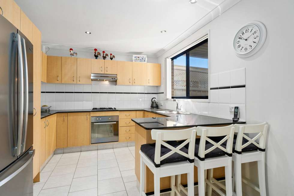 Second view of Homely townhouse listing, 14/46-52 Wattle Road, Casula NSW 2170