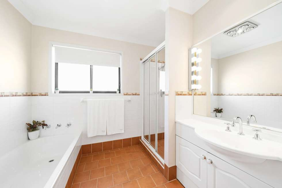 Third view of Homely townhouse listing, 14/46-52 Wattle Road, Casula NSW 2170