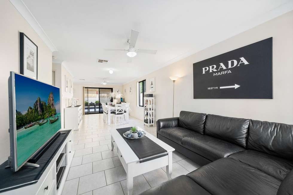 Fourth view of Homely townhouse listing, 14/46-52 Wattle Road, Casula NSW 2170
