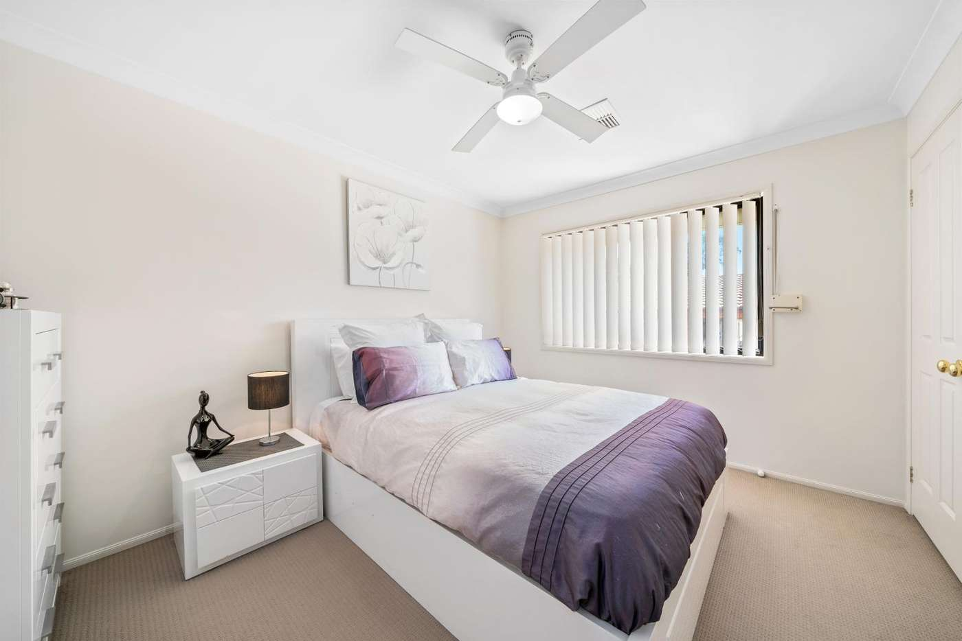Fifth view of Homely townhouse listing, 14/46-52 Wattle Road, Casula NSW 2170