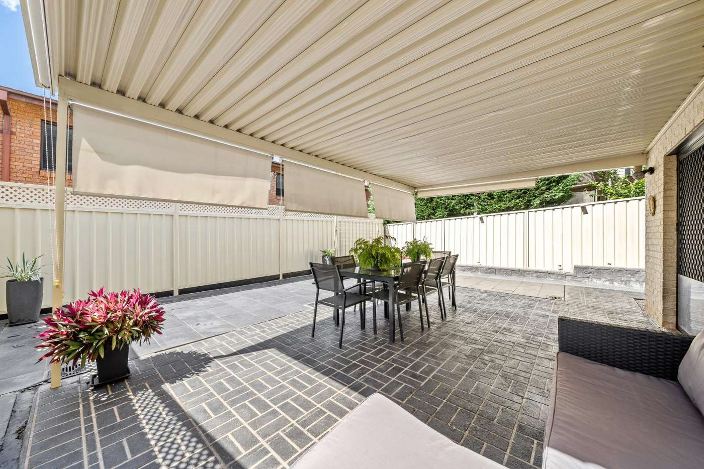 Sixth view of Homely townhouse listing, 14/46-52 Wattle Road, Casula NSW 2170