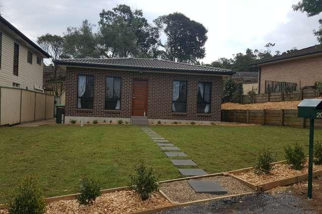 20a Rumker, Picton NSW 2571