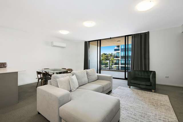 6028/8c Junction Street, Ryde NSW 2112