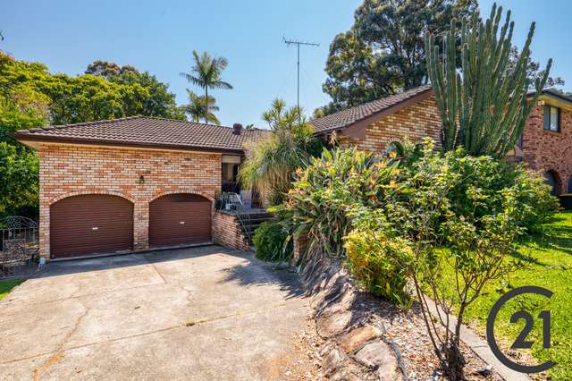 11 Kanadah Avenue, Baulkham Hills NSW 2153