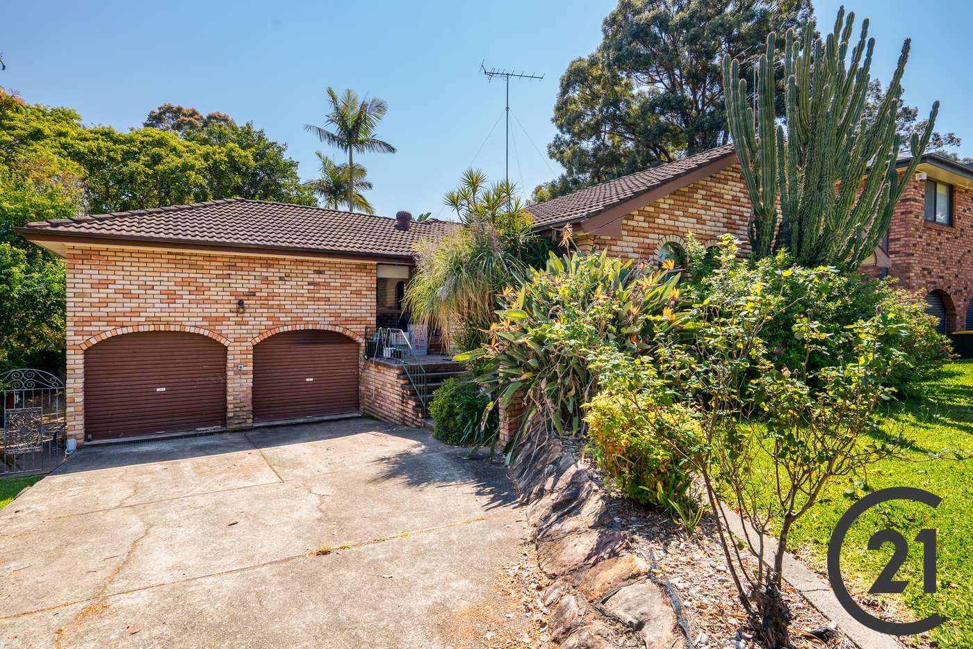 Main view of Homely house listing, 11 Kanadah Avenue, Baulkham Hills NSW 2153