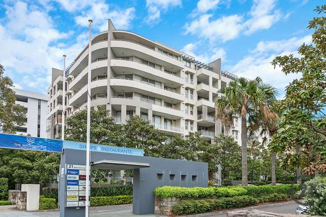 204/1 The Piazza, Wentworth Point NSW 2127