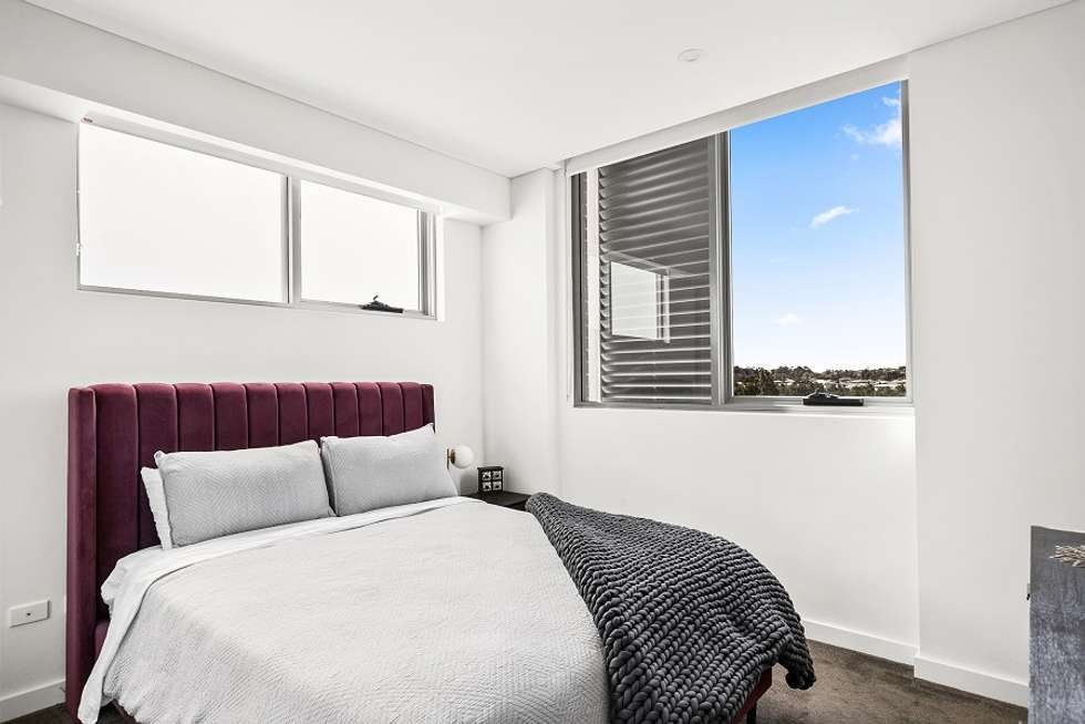 Fourth view of Homely apartment listing, 307/2 Affleck Cct, Kellyville NSW 2155