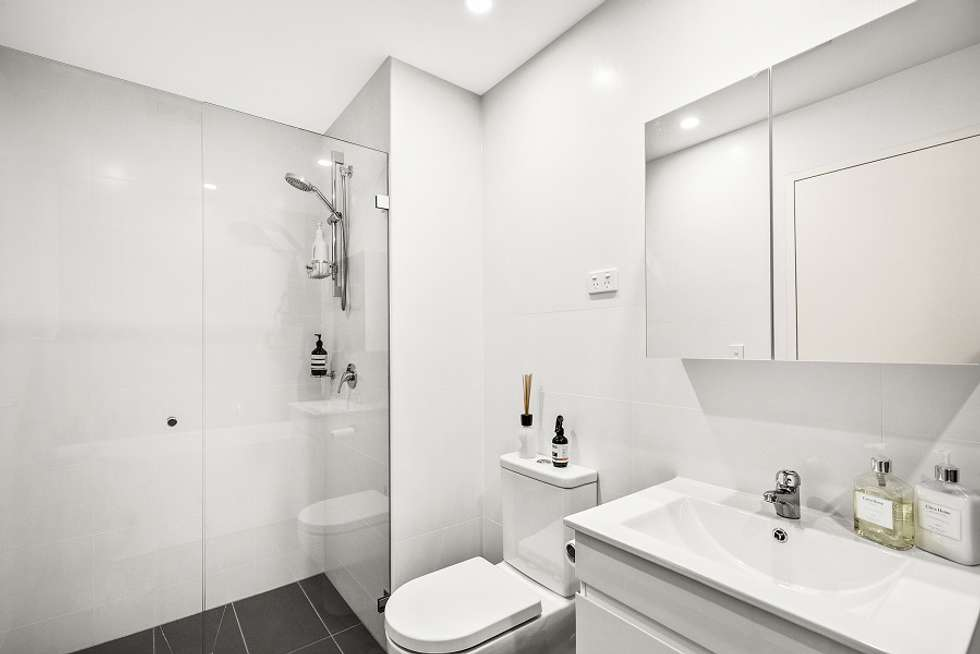 Fifth view of Homely apartment listing, 307/2 Affleck Cct, Kellyville NSW 2155