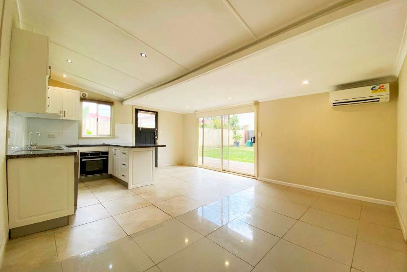 Main view of Homely house listing, 2A Mimosa Ave, Toongabbie NSW 2146