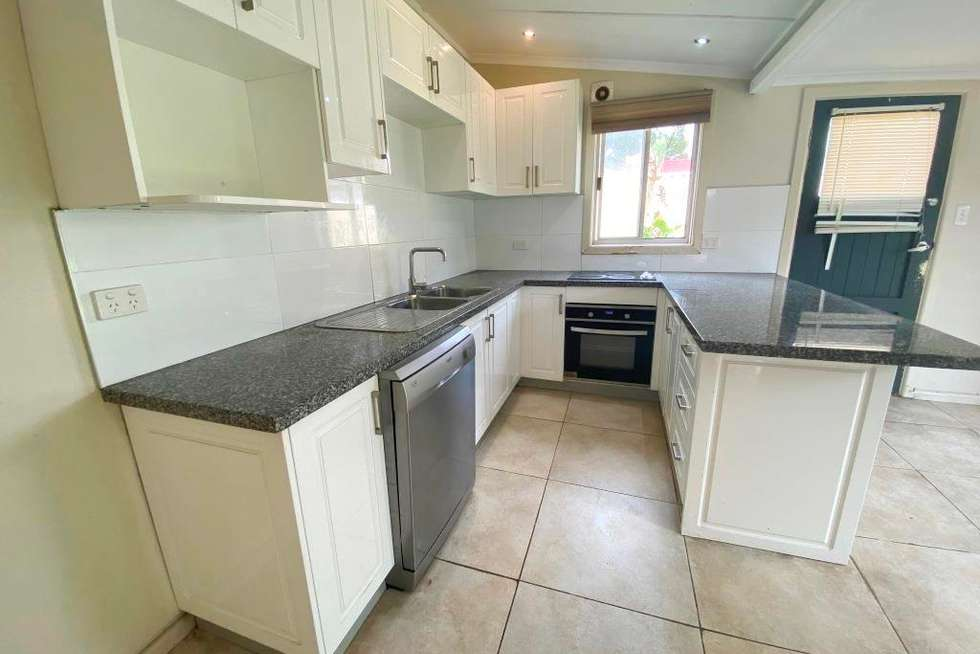 Second view of Homely house listing, 2A Mimosa Ave, Toongabbie NSW 2146
